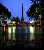 Город Барселона 3